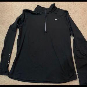 Nike Element Half-Zip Dri-Fit Top